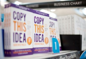 Copy This Idea by author Andrew Reynolds